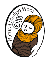 Natural Merino Wool